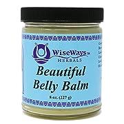 Beautiful Belly Balm 8 oz.
