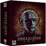 Hellraiser Trilogy Blu-Ray