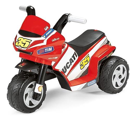 85 opinioni per Peg Perego Moto Ducati Mini