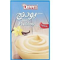Dreem Pudding Vanilla Flavour , 100 gm