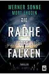 Die Rache des Falken (German Edition) Kindle Edition