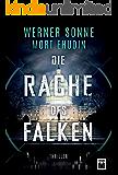 Die Rache des Falken (German Edition)