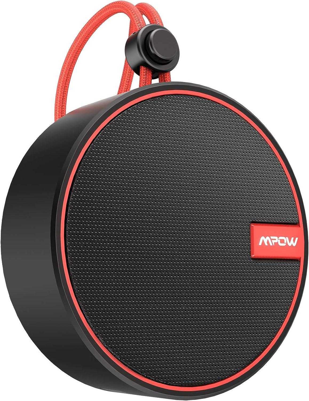 Mpow Q2 Shower Speaker V5.0 Outdoor Speaker
