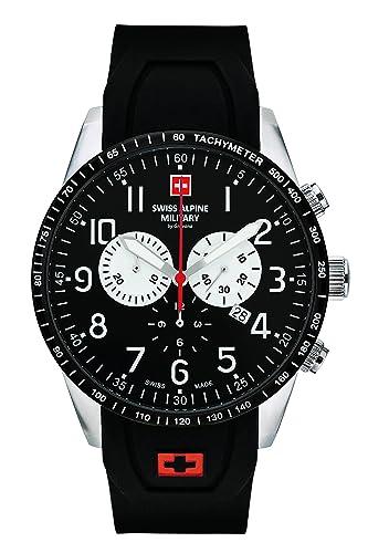 441b46dd7f41 Reloj - Swiss Military Hanowa - Para - 7082.9837SAM  Amazon.es  Relojes