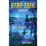 Legacies #2: Best Defense (Star Trek: The Original Series)