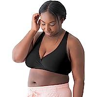 Medela Nursing Bra for Sleep and Breastfeeding, Crisscross Front, Racerback Bra, Four-Way Stretch Fabric, Easy to Care…