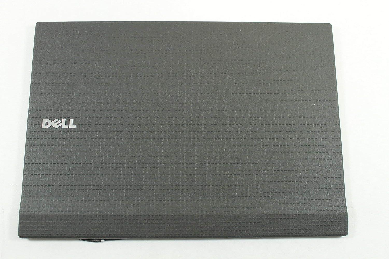 Dell LED 3XJV0 Black LCD Back Cover Latitude 2100 Top Lid