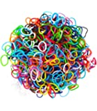 5 Packs Loom Bands With Loom Stick