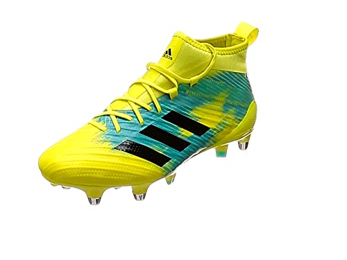 0d673d865 adidas Men s Predator Flare (Sg) Footbal Shoes  Amazon.co.uk  Shoes ...