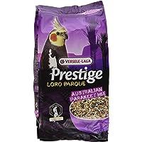Prestige Loro Parque AUSTRALIANA PERIQUITO Mezcla - 2.5kgkg