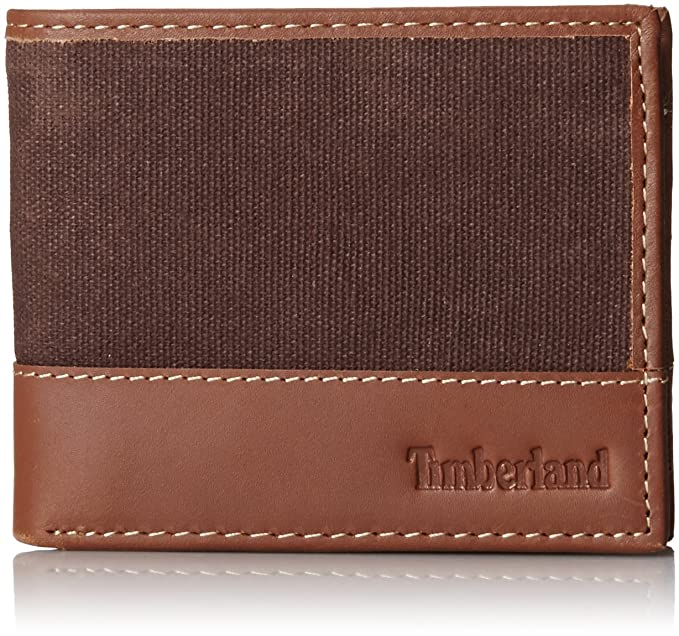 wallet timberland