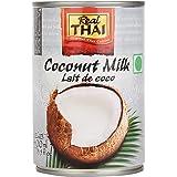Real Thai Coconut Milk 400ml