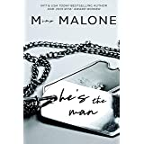He's the Man (The Simmons Book 2)