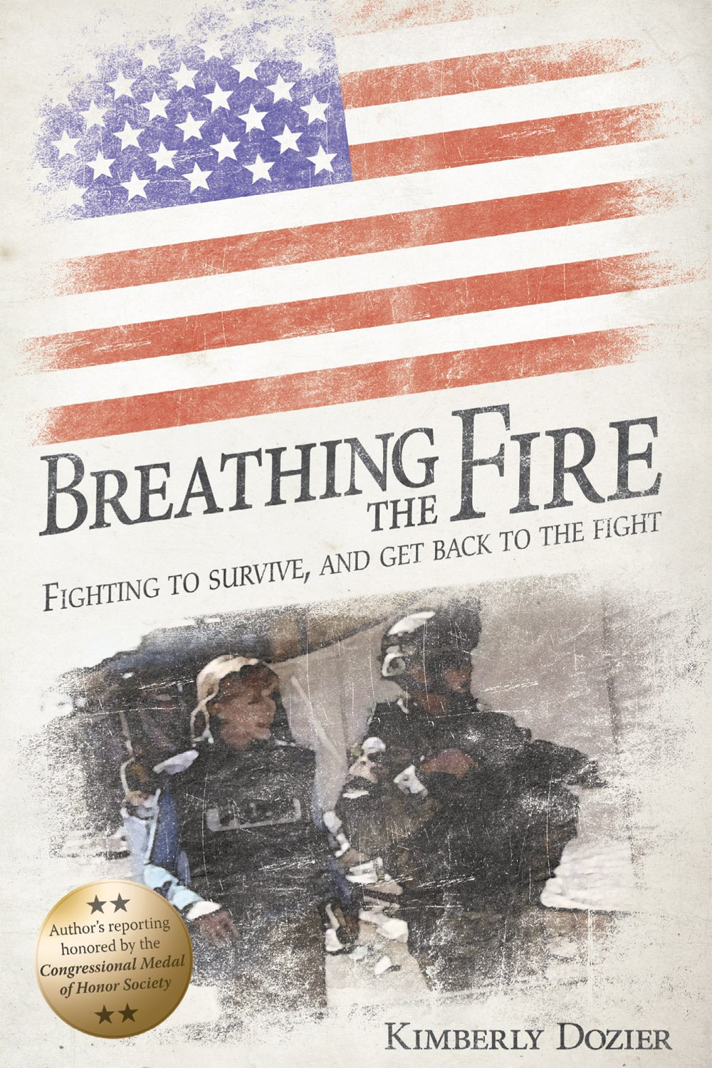 Download Breathing the Fire: Fighting to Survive, and Get Back to the Fight pdf