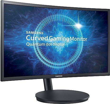 Samsung C24FG70FQU - Monitor de 23,5