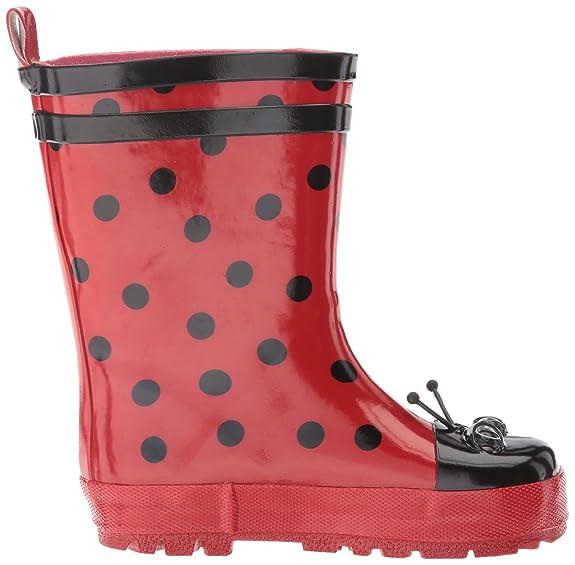 Adult boot bug lady rain