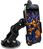 mumbi Auto KFZ Halterung Samsung Galaxy S4 Autohalterung (spezielle Halteschale)