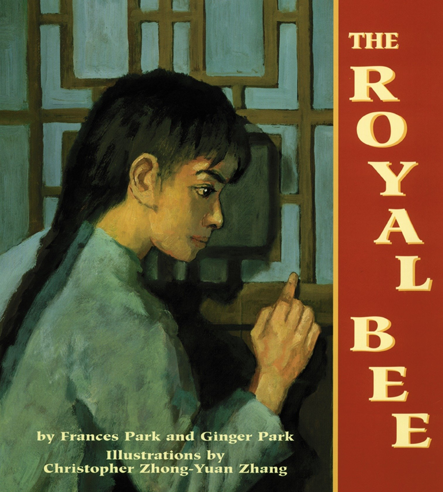 The Royal Bee ebook