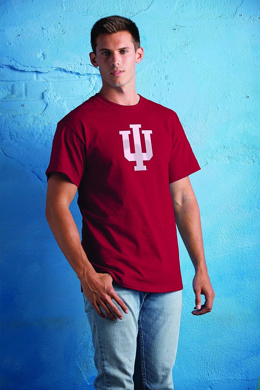 Elite Fan Shop NCAA T Shirt Team Color Icon