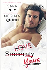Love Sincerely Yours Kindle Edition