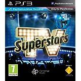 TV Superstars - TVスーパースター (輸入版 欧州版 別トロフィー)