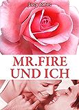 Mr. Fire und ich, Band 6 (Erotischer Roman)