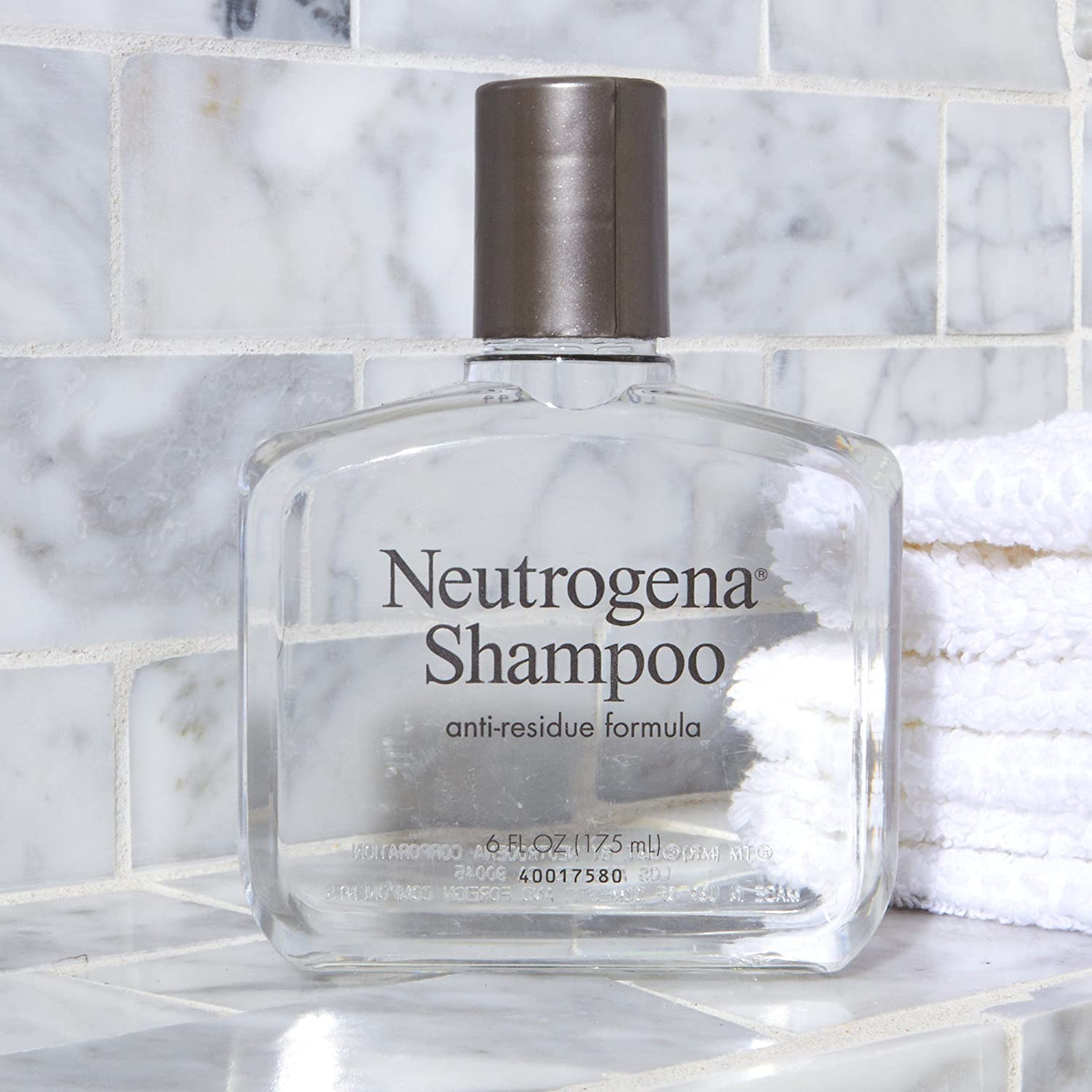 Amazon Neutrogena Anti Residue Shampoo Gentle Non Irritating