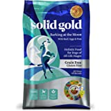 Solid Gold Holistic Grain Free Dog Food with Superfoods, Dry and Wet
