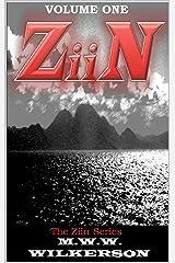 Ziin (A Serie Ziin) - Volume de um (The Ziin Series Livro 1) (Portuguese Edition) Kindle Edition