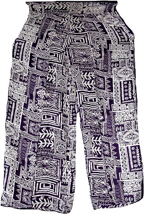 51f8db9aa3c54 Women s Yoga Gypsy Hippie Boho Bohemian Indian Patchwork Long Skirt Vintage  Ethnic Cotton Mini Mid Length Skirt 1720 Purple at Amazon Women s Clothing  store ...