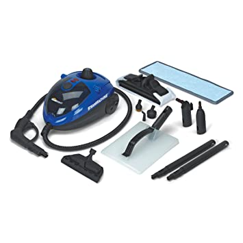 HomeRight C800880 Steam Machine Steamer For Cleaning And Wallpaper Removal