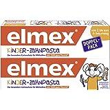 elmex 儿童牙膏,两件装,122 克