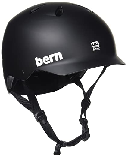 Amazon.com: Cascos Bern - casco Eps Bern - gris mate: Sports ...