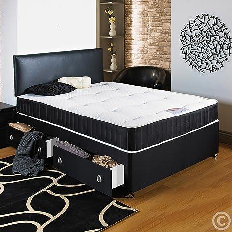 Hf4you Chester divano letto - 4 testiera per letto matrimoniale ...