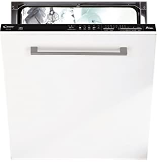 Bosch Serie 2 SMV40D70EU Fully built-in 12place settings A+ ...
