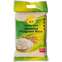 Golden Knife Jasmine Rice, 5kg