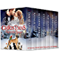 IRRESISTIBLE CHRISTMAS - PETS TO THE RESCUE (Irresistible Romance Book 6)