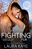 Worth Fighting for: A Warrior Fight Club/Big Sky Novella