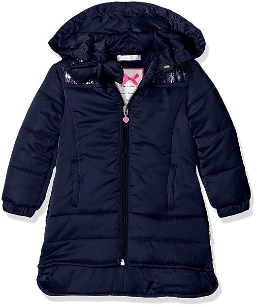 heißer Verkauf online Sonderteil verschiedene Farben Billieblush Billieblush Mädchen U16119 Jacke, Blau (BLEU ...