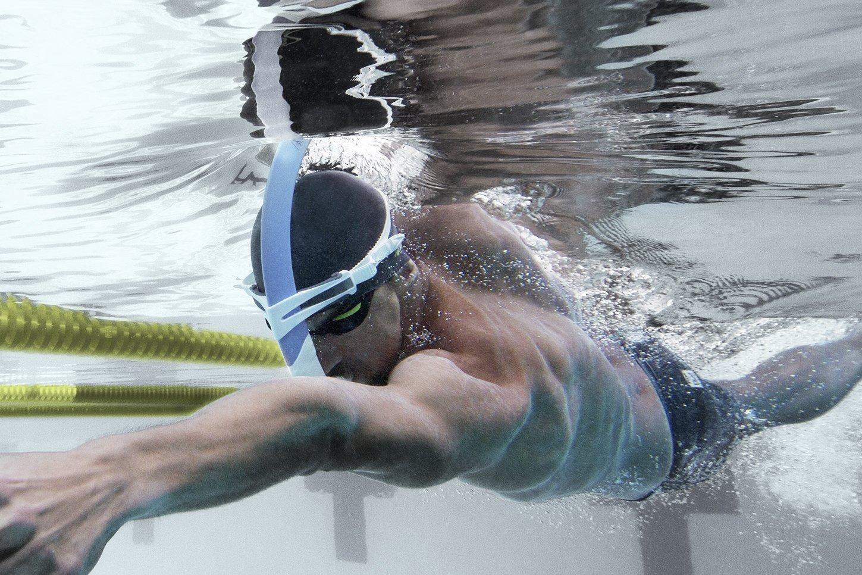 MP Michael Phelps Focus Swim Snorkel - BSA Soar e8c5a6bb2