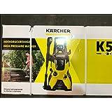 Karcher K5 X Range Pressure Washer 2100W 1.180-648.0
