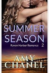 Summer Season: Raven Harbor Romance 2 Kindle Edition