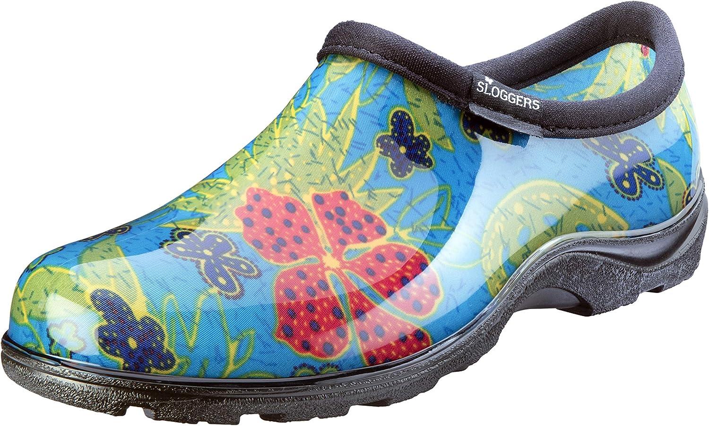 Waterproof Rain and Garden Shoe