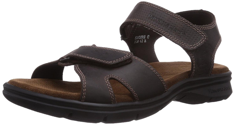 Panama Jack Sanders C2 Napa Grass - Zapatos Hombre 40 EU|Braun (Marron / Brown)
