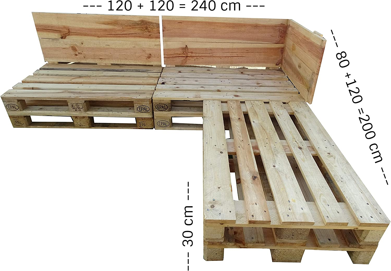 ESTRUCTURA SOFÁ CHAISE LONGUE - Decoración & Conjunto & Muebles de ...