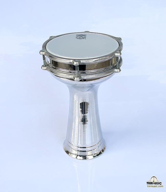 Small Turkish Darbuka Drum Doumbek Tombak CTD-113ER