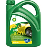 BP BPV215405 Visco 2000 15W40 - Aceite de motor, 5L: Amazon.es ...