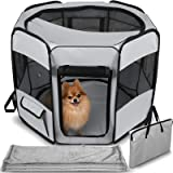 81JZxRBErkL._AC_UL160_SR160,160_ Animal Planet Portable Pet House on animal planet portable pet bed, folding indoor pet house, pet supply dog house,