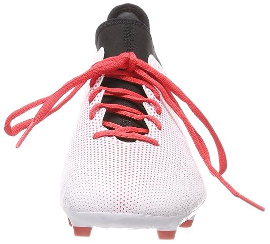 sports shoes f1cb3 0506e adidas X 17.3 FG, Zapatillas de Fútbol para Hombre adidas Performance  Amazon.es Zapatos y complementos
