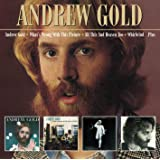 Andrew Gold & What's Wrong With This Picture & All